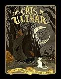 Abigail Larson's The Cats of Ulthar