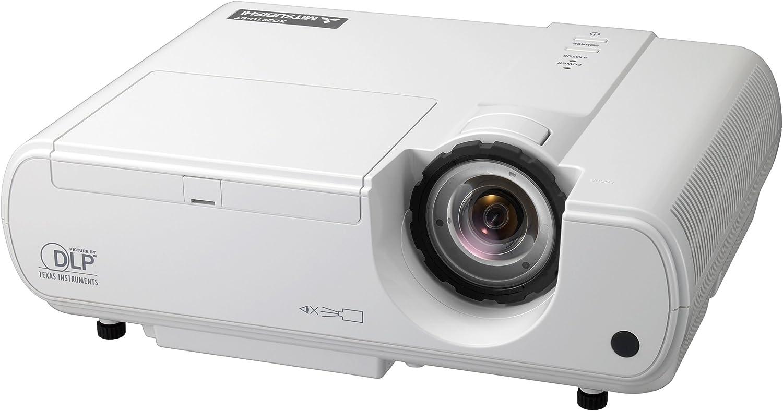 Mitsubishi Electric XD221U-ST Video: Amazon.es: Electrónica