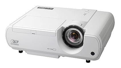 Amazon.com: DLP/2000LU/XGA/2500:1/10W Mono: Electronics
