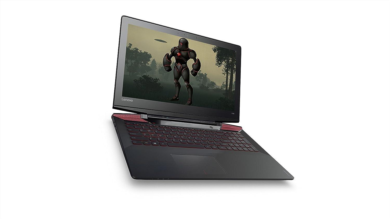 Lenovo Y700 - 15 6 Inch Full HD Gaming Laptop with Extra Storage (Intel  Core i7, 16 GB RAM, 1TB HDD + 256 GB SSD, NVIDIA GeForce GTX 960M, Windows  10)
