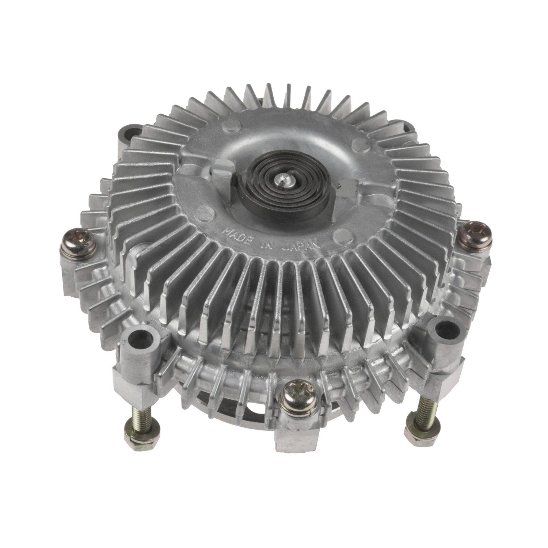 Blue Print ADD691802 Fan coupling for radiator fan Automotive Distributors Ltd.