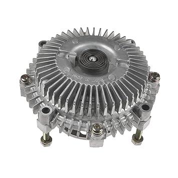 Blue Print ADD691802 Embrague, ventilador del radiador: Amazon.es: Coche y moto