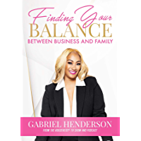 Finding Your Balance Between Business and Family