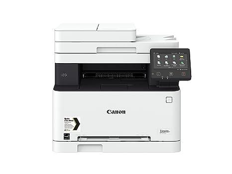 Canon i-SENSYS MF635CX Laser 18 ppm 1200 x 1200 dpi A4 WiFi ...