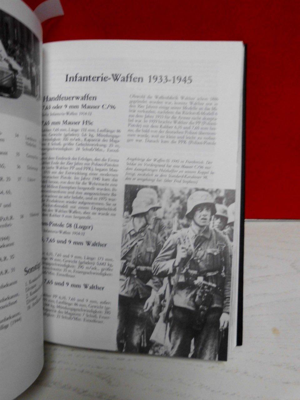 Das große Buch der Deutschen Heere im 20 Jahrhundert Die