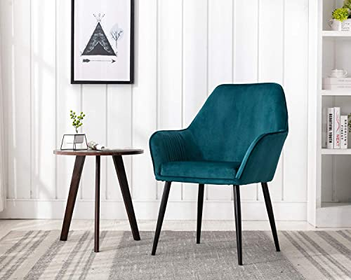 Kmax Modern Upholstered Accent Chair