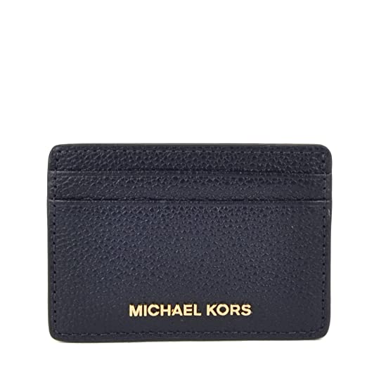 MICHAEL by Michael Kors Money Pieces Admiral Grained Leather ...
