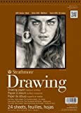 """Strathmore Artist Papers 400 Series Drawing Paper Pad (14""""X17"""")"""