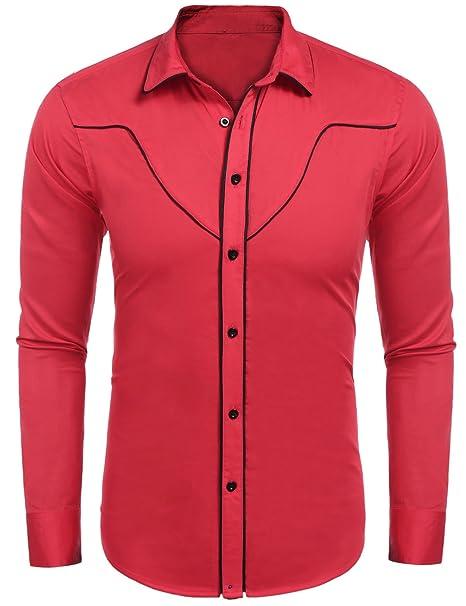 Intelligent Brand 2018 Fashion Jeans Shirt Long-sleeves Washable Cowboy Shirt Pocket Decoration Mens Dress Shirts Slim Men Shirt Hemden