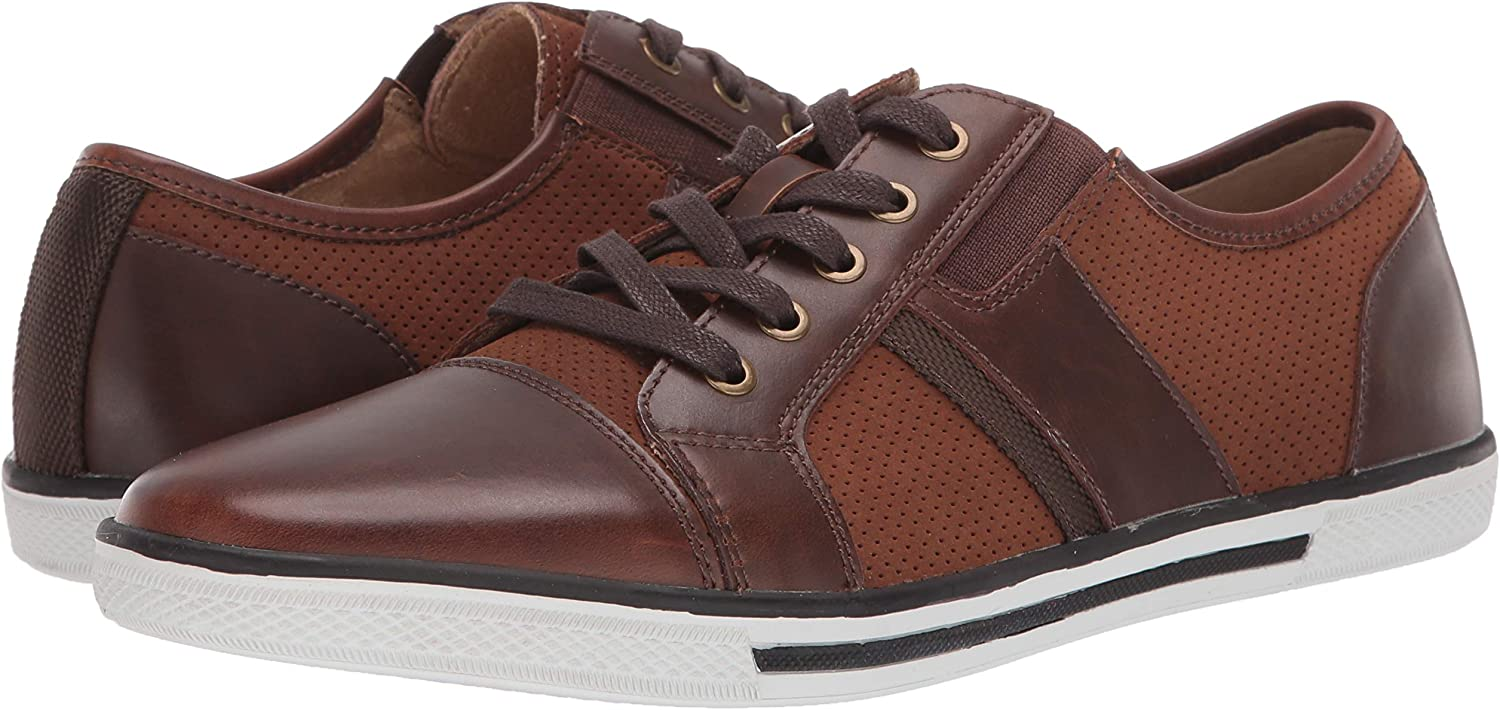 Unlisted by Kenneth Cole Men/'s Crown Sneaker