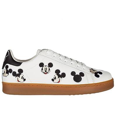 MOA Master Of Arts Women Sneakers Bianco 6.5 US c00833d3224