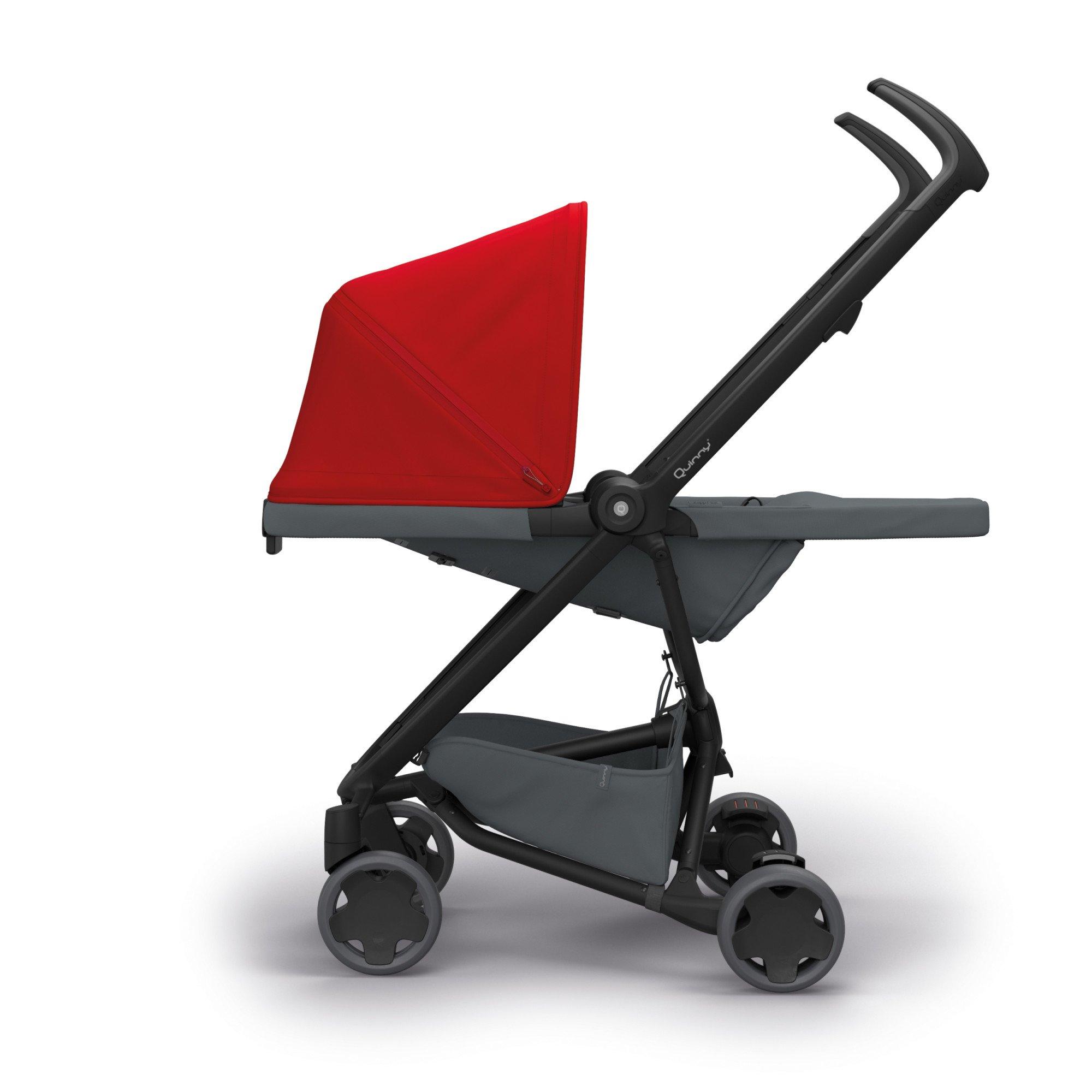 Quinny Zapp Flex Stroller, Red by Quinny (Image #6)