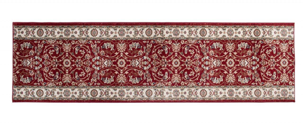 Läufer Teppich Flur in Anthrazit Schwarz Schwarz Schwarz - Orientalisch Klassischer Muster - Brücke Läuferteppich nach Maß - 100 cm Breit - AYLA Kollektion von Carpeto  - 100 x 225 cm B079YJYQSS Lufer 6e2b1b