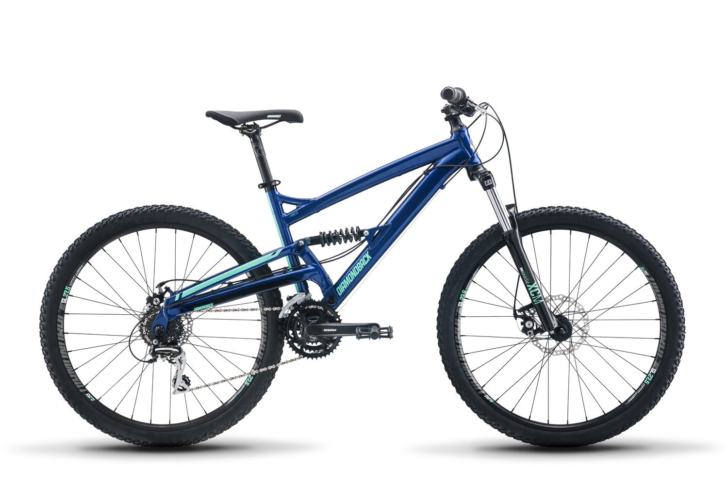 Diamondback 2018 Atroz 1 Mountain Bike
