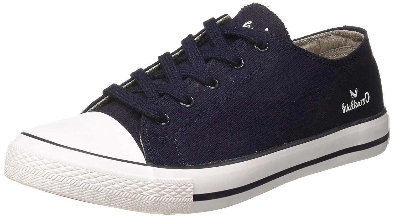 Buy WalkaroO by VKC Men's Sneakers at