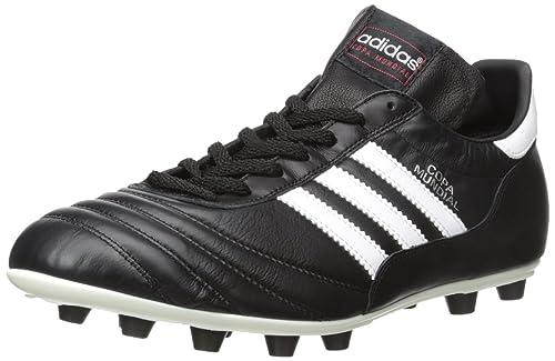 Adidas Originals - Copa Mundial, Scarpa Da Calcetto, unisex, Black (Black/