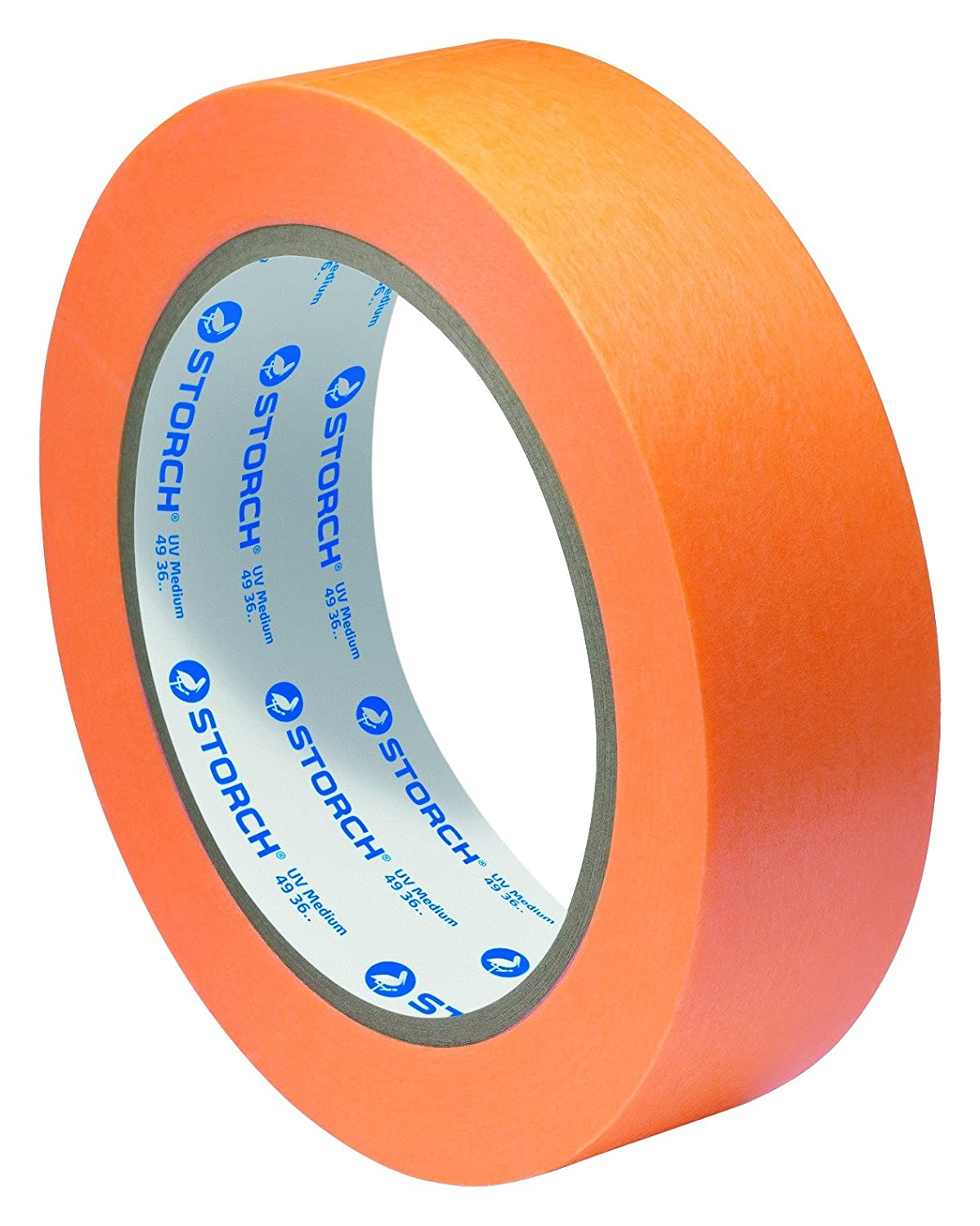STORCH SUNNYpaper Spezialpapierband Das Goldene UV Medium Standard 30mm x 50m