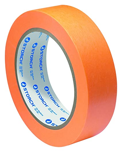 STORCH SUNNYpaper Spezialpapierband Das Goldene UV Medium Standard 25mm x 50m