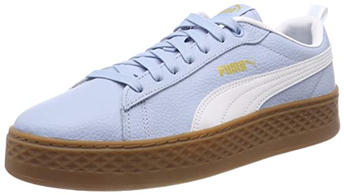 PUMA Smash Platform Vt, Sneakers Basses Femme