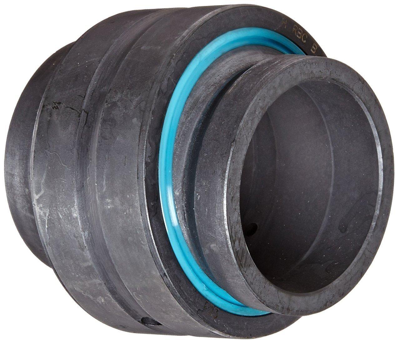 508600 In-Lbs Maximum Torque 0.75 x 1.5 Keyway 6.03 Length Through Bore 6.0625 Bore 9.51 OD 9.51 Overall Length 9.51 OD 6.0625 Bore 6.03 Length Through Bore Lovejoy 69790435763 Steel Hercuflex FXL Series 5 Gear Hub 0.75 x 1.5 Keyway