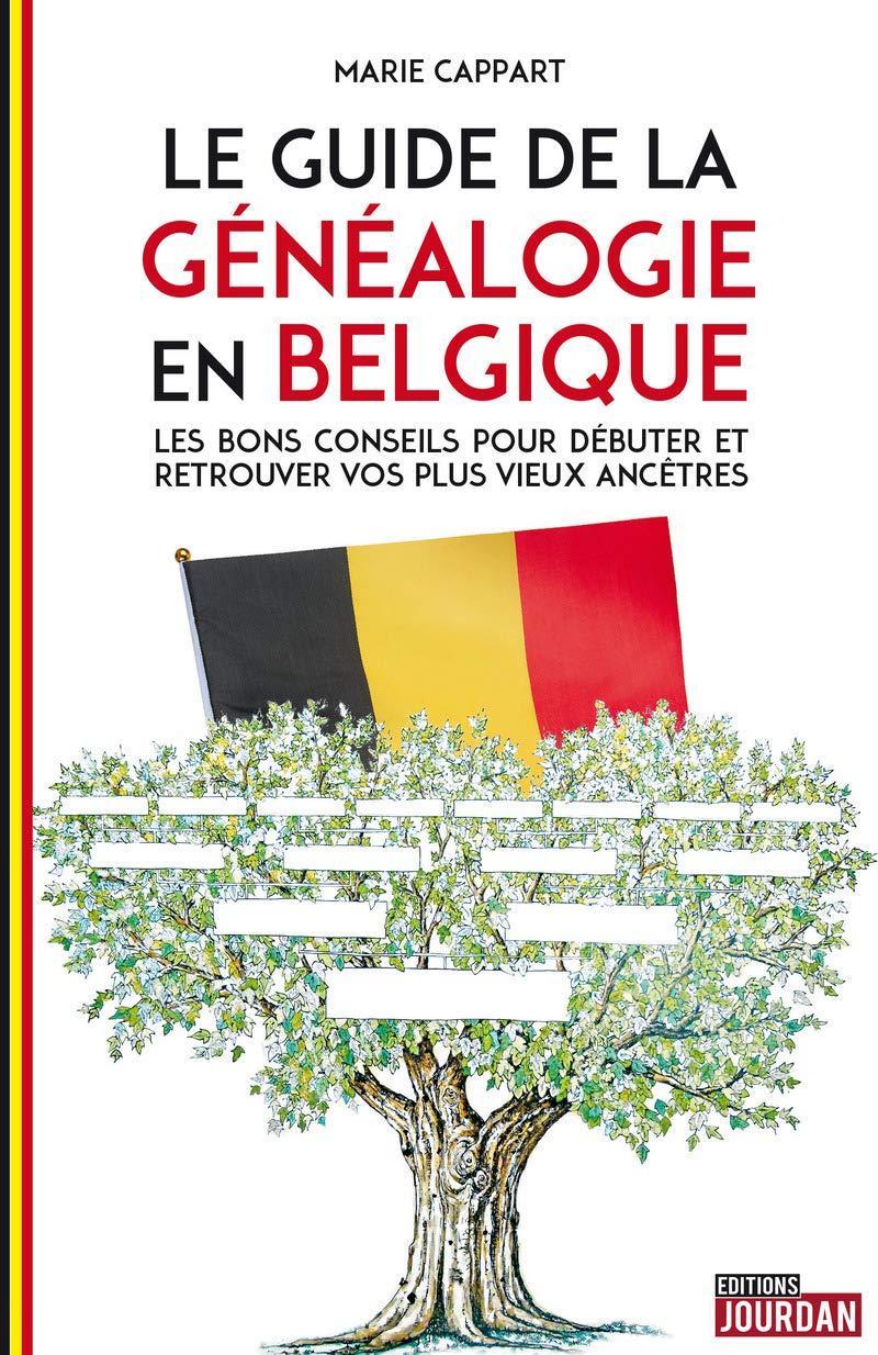 la genealogie: guide pour debutant