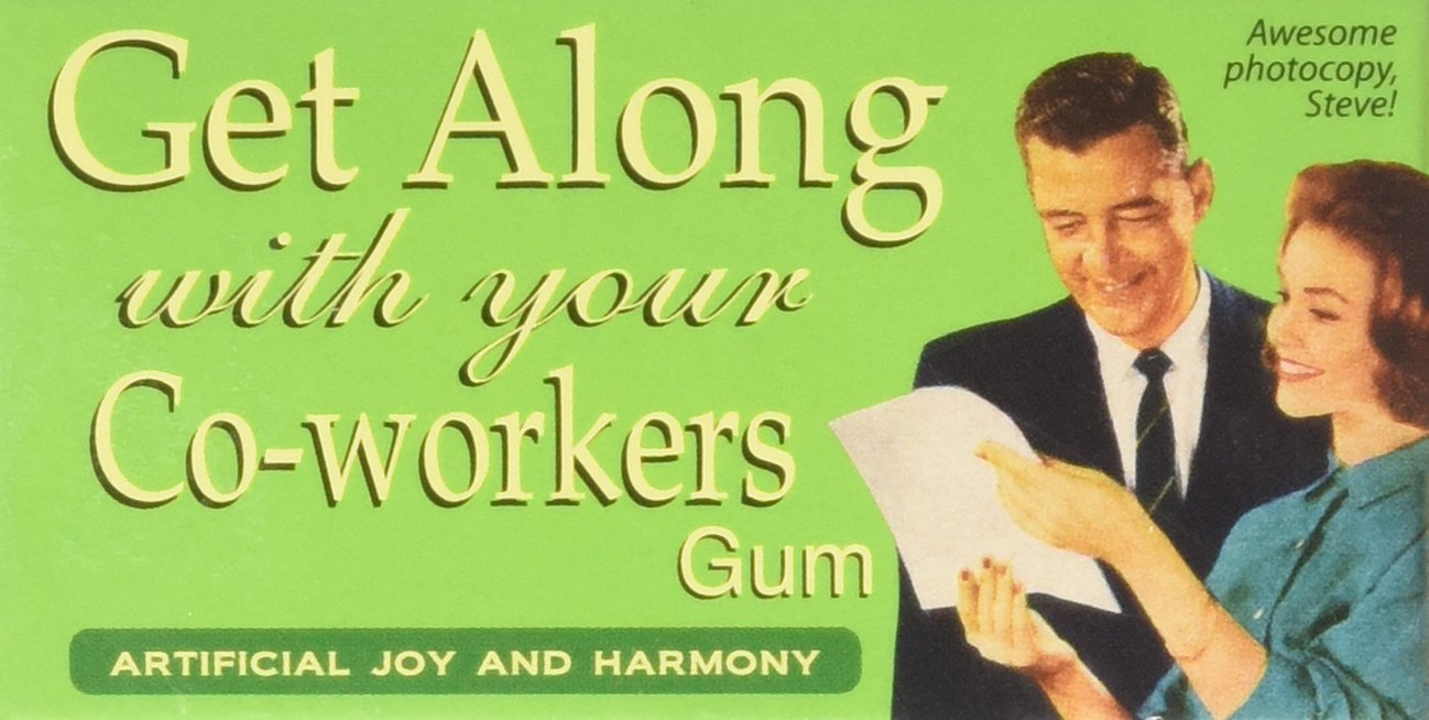 com blue q gum get along your coworkers home com blue q gum get along your coworkers home grocery gourmet food