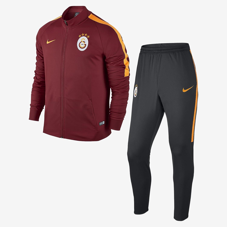 Nike Galatasaray Istanbul Tracksuit Size L: Amazon.co.uk