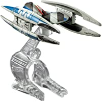 Hot Wheels - Nave Star Wars Vulture Droid