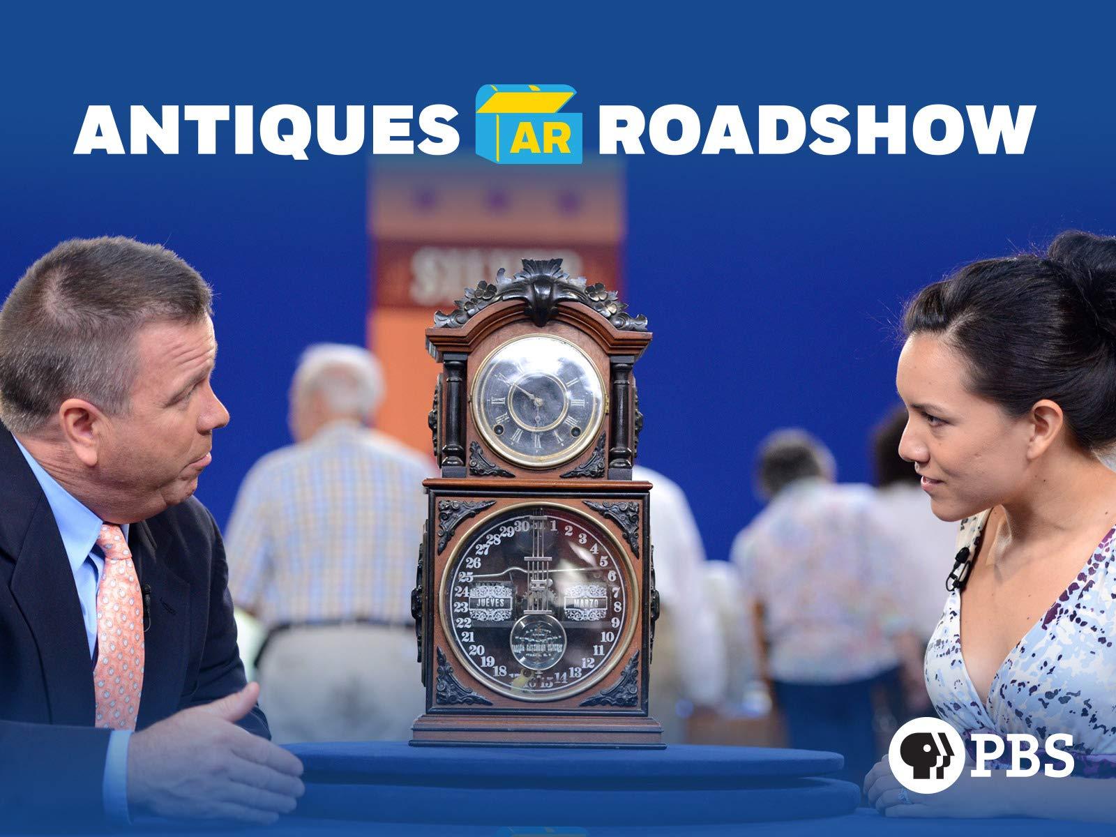 Amazoncom Watch Antiques Roadshow Season 19 Prime Video