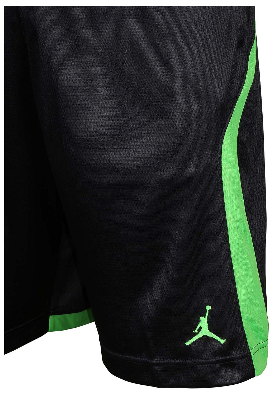 b990fee749d2eb Jordan Nike Flight Knit Basketball Shorts (M
