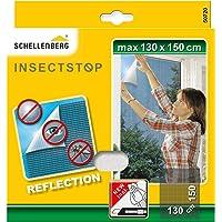 Schellenberg 50720 REFLECTION, reflecterend horrengaas 130 x 150 cm