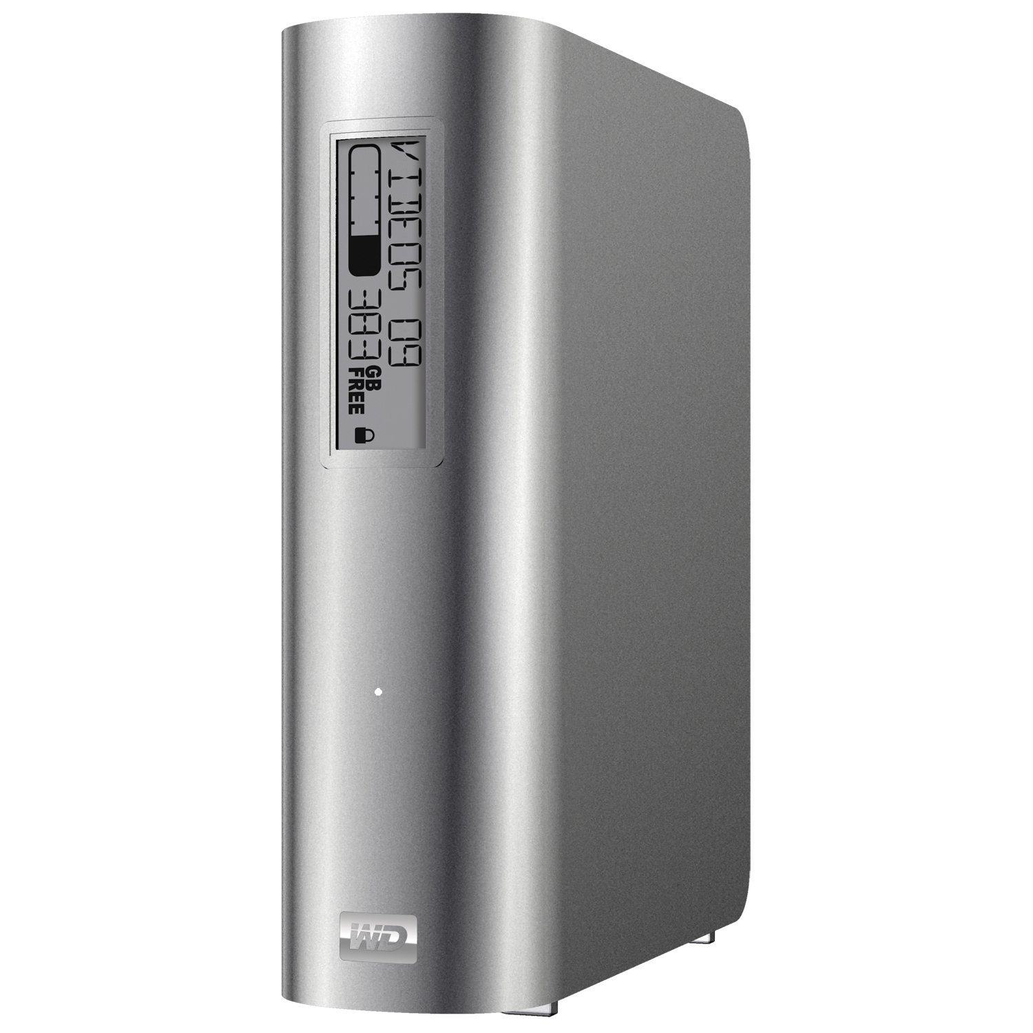 Amazon.com: WD My Book Studio 1 TB USB 2.0/FireWire 800/400, Desktop ...