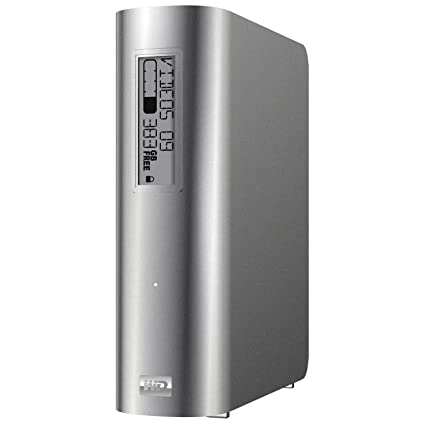WD MY BOOK STUDIO HDD WINDOWS 7 DRIVER DOWNLOAD