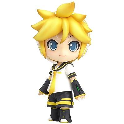 Good Smile Vocaloid: Kagamine Len Nendoroid Action Figure: Toys & Games