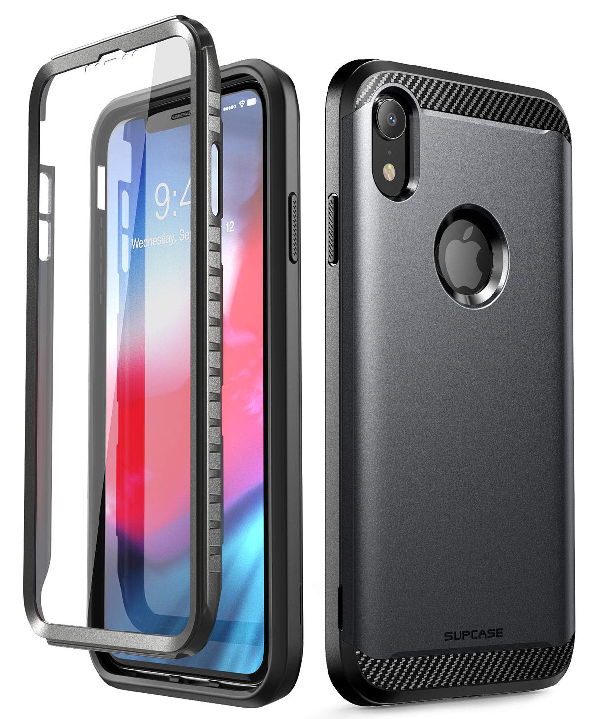10D Full Cover Protective Tempered Glass For iPhone Xs Max