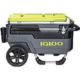igloo(イグルー) トレイルメイト チャコール/アシッドグリーン #34157(CGY/ACDGR)