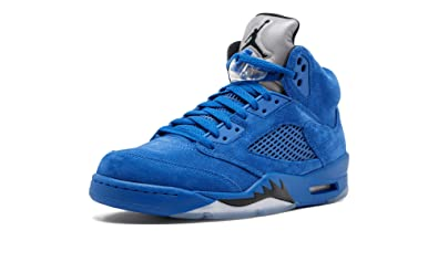 4c23d4c04a2 Image Unavailable. Image not available for. Color: Air Jordan 5 Retro - 136027  401