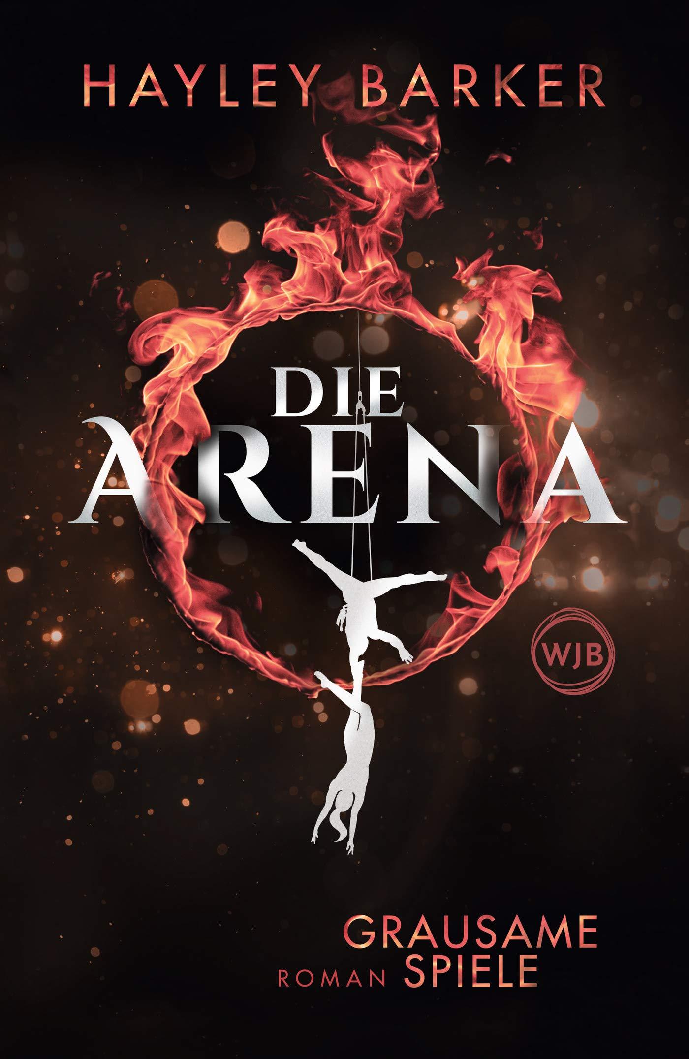 die arena grausame spiele