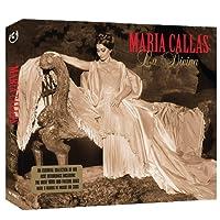 Maria Callas - La Divina (3 CD)