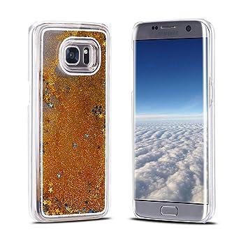 Funda Samsung S7 Edge, Carcasa Galaxy S7 Edge, RosyHeart ...