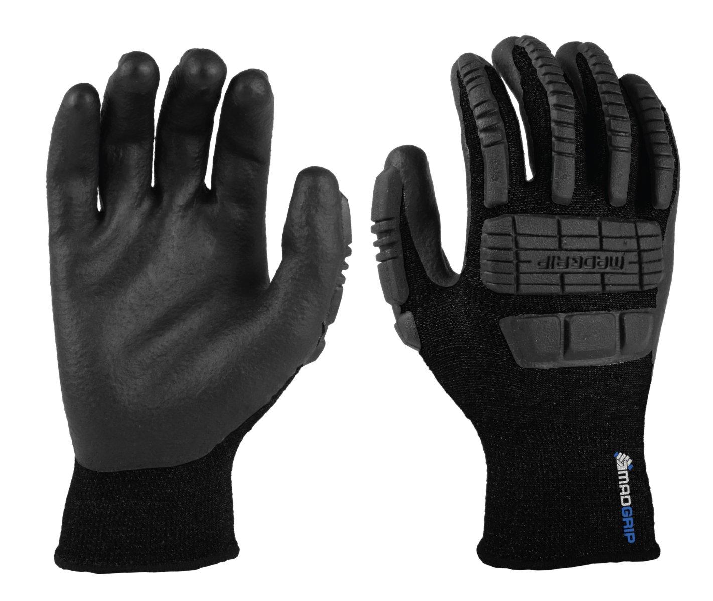 MadGrip Ergo Impact Thermal Glove