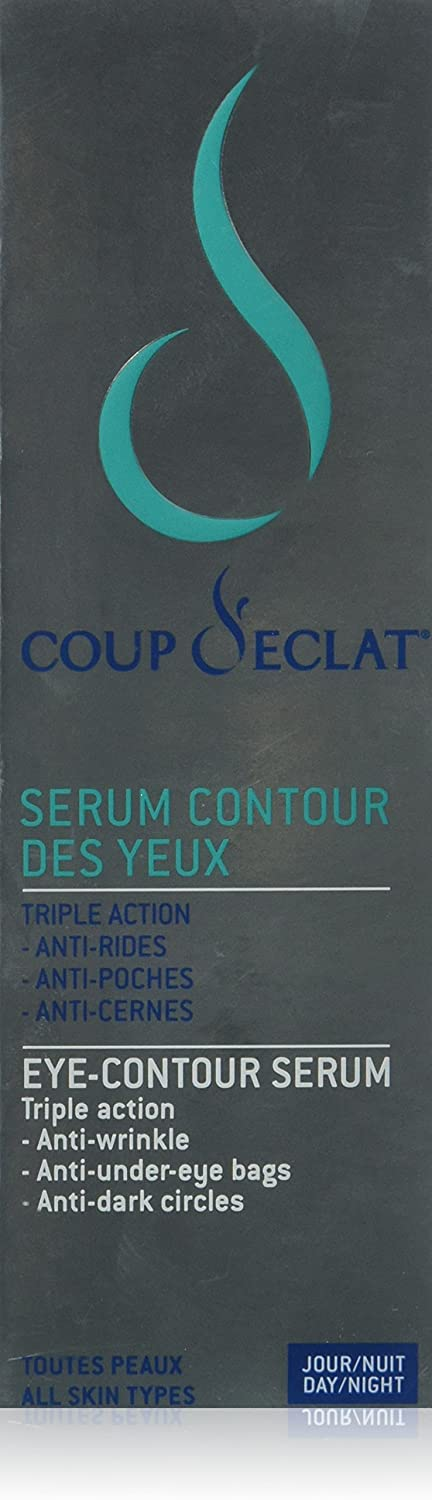Coup D'eclat Eye Contour Serum, 0.51 Ounce SFR Products 310
