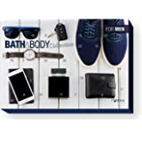 itenga Adventskalender für Männer gefüllt Bath & Body for Men