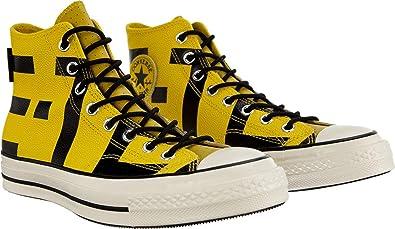 Converse Sneakers Chuck 70 Hi 163226C Bold CitronBlackEgred