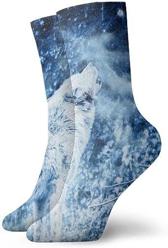 Calcetines tobilleros deportivos de compresión con diseño ...
