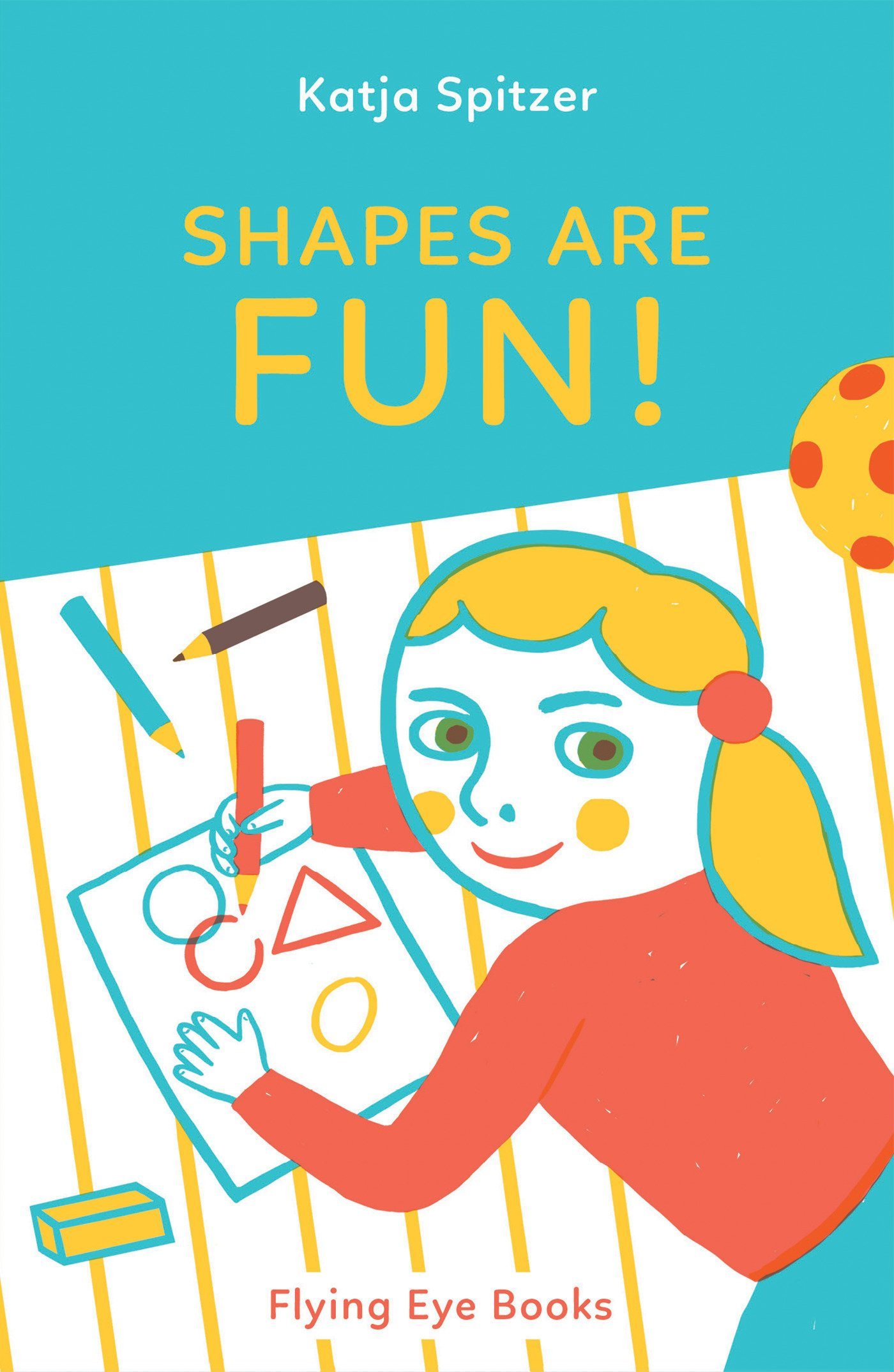 Shapes Are Fun! (Little Books for Little Hands) pdf epub