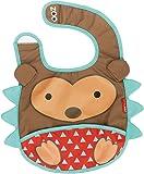 Skip Hop Zoo Hedgehog - Babero