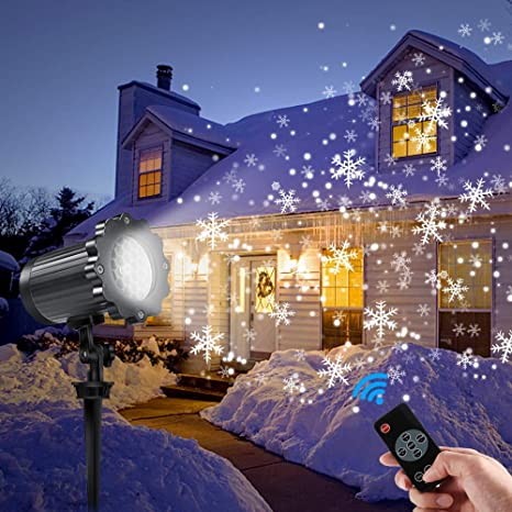 Amazoncom Decoration Projector Lights Christmas Projector Lamp