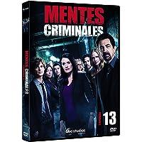 Mentes Criminales: La Decimotercera - Temporada Completa [DVD]