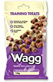 Wagg Training Treats With Chicken, Beef and Lamb 125 g